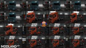 Iveco Hiway Tuning v1.5 (1.28 & up), 4 photo