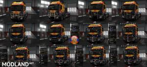 Iveco Hiway Tuning v1.5 (1.28 & up), 3 photo
