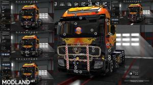 Iveco Hiway Tuning v1.5 (1.28 & up), 1 photo