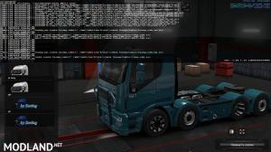Iveco Hiway Tuning v1.5 (1.28 & up), 5 photo