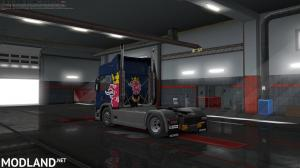Next Generation Scania P G R S v 2.1 [UPD 19.05.20] 1.37, 3 photo
