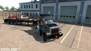 Kenworth C500 JDM 1.34, 2 photo