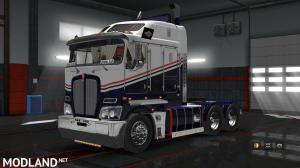 Kenworth K200 RTA-Mods v14.4 [1.28, 1.30], 5 photo