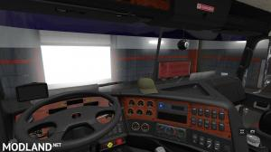 Kenworth K200 RTA-Mods v14.4 [1.28, 1.30], 2 photo