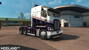 Kenworth K200 RTA-Mods v14.4 [1.28, 1.30], 6 photo