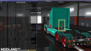 Kenworth T408 SAR v2.1 v1.35.x + DX11, 4 photo
