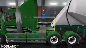 Kenworth T408 SAR v2.2 v1.35.x + dx11, 3 photo