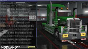 Kenworth T408 SAR v2.2 v1.35.x + dx11, 4 photo