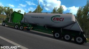 Kenworth T408 SAR v2.2 v1.35.x + dx11, 2 photo