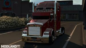 Kenworth T800  [1.32, 1.33], 1 photo