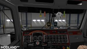 Kenworth T800 for ETS2 [1.32,1.33], 2 photo
