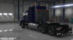Mack Pinnacle v2.5 v1.27 Final release, 3 photo