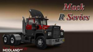 Mack R Series v 1.6 (1.35.x), 1 photo