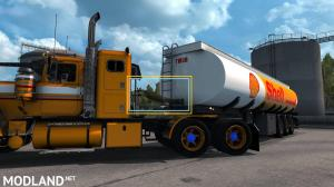 Mack Superliner V8 v4.3 [1.35.x + DX11], 4 photo