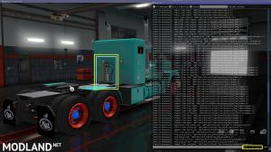 Mack Superliner V8 v4.3 [1.35.x + DX11], 2 photo
