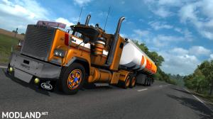 Mack Superliner V8 v4.3 [1.35.x + DX11], 1 photo