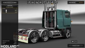 Mack Ultraliner V1.1 for v1.24, 2 photo