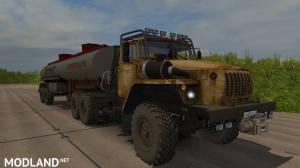 Ural -4320-10 Fixed 1.35 & up, 3 photo