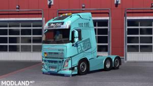 Volvo FH 2012 v22.01r [1.27], 3 photo