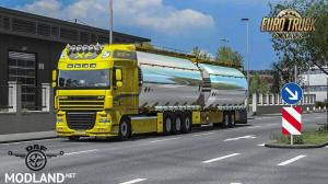 BDF Tandem Truck Pack v137.10 1.37.x, 1 photo