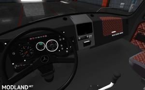 Mercedes Benz 1518 Bucket 1.35.x, 2 photo