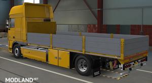 BDF Tandem Truck Pack v137.0 1.37.x, 5 photo