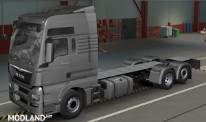 BDF Tandem Truck Pack v137.15 1.37.x, 5 photo