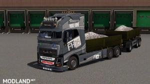 Volvo FH 2013 v 22.01s by ohaha (1.28), 1 photo