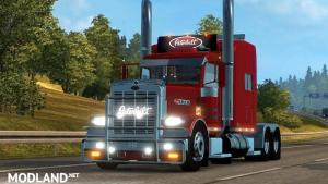 Peterbilt 389 Modified v2.1 (1.32,1.33), 5 photo