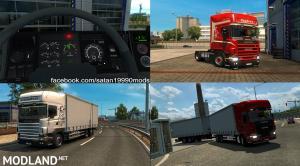 Scania 4 v2.3, 2 photo