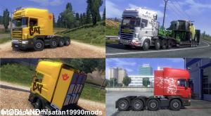 Scania 4 v2.3