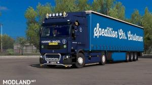 Renault Premium Reworked v 4.1 (1.28, 1.30), 1 photo