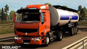 Renault Premium Reworked v 4.1 (1.28, 1.30), 2 photo