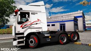 Renault Premium Reworked v 4.1 (1.28, 1.30), 4 photo