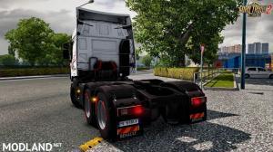 Renault Premium Reworked v 4.1 (1.28, 1.30), 6 photo
