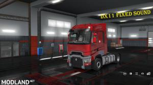 RENAULT RANGE T 1.35.x DX11 EDIT, 1 photo