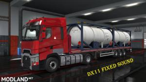 RENAULT RANGE T 1.35.x DX11 EDIT, 2 photo
