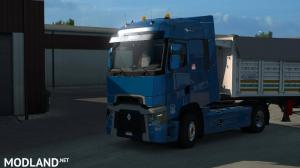 Renault Range T 480 Euro 6 v8.0 (1.31.x), 3 photo