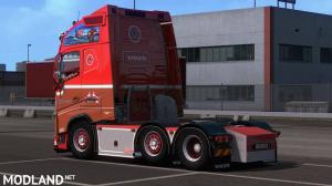Ronny Ceusters Volvo FH16 540 [1.35.x], 2 photo