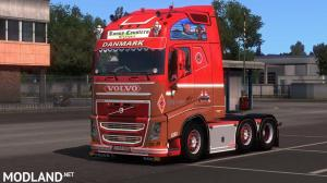 Ronny Ceusters Volvo FH16 540 [1.35.x], 1 photo
