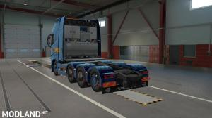 RPIE VOLVO FH16 2012 Ver.1.38.0.25s (upd07.07.20) 1.37 - 1.38, 2 photo