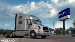 Volvo VNL from ATS FOR ETS2 (1.32), 1 photo