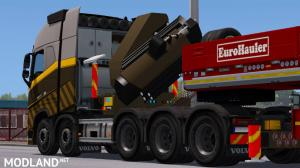 VOLVO FH16 2012 by RPIE 1.35.x, 2 photo