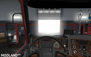 Scania 113h beta 1.01, 4 photo