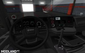Scania 124 8x4 1.35.x, 3 photo