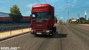 Scania 124L v 3.0, 1 photo