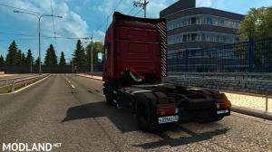 Scania 124L v 3.0, 3 photo