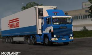 Scania 141 V8 1.35, 1 photo