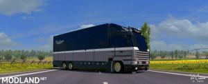 Scania 143M The Old Pirate 1.32.x-1.33.x, 3 photo