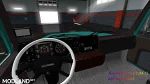 Scania 2 Series edit mjtemdark 1.35.x, 2 photo